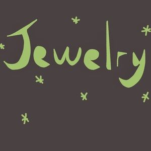 Jewelry title card